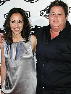 Chaz Bono Girlfriend Completely Supports Sex Change