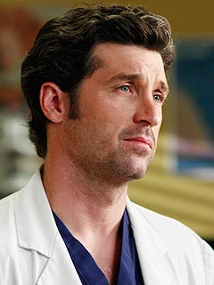 Grey's: McDreamy Goes Rogue