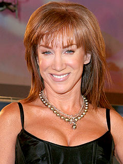 Kathy Griffin Ends My Life on the D-List