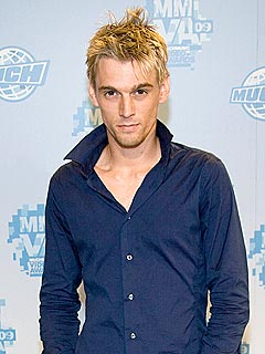 Aaron Carter Owes More Than $1 Million in Taxes