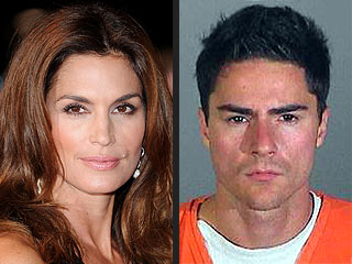 Accused Cindy Crawford Blackmailer Surrenders