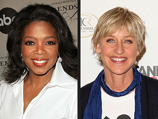 Friends React to Oprah Winfrey's Decision to End Show