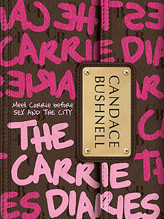 PHOTO: The Carrie Diaries Revealed!