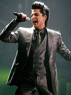 Adam Lambert to Return to ABC
