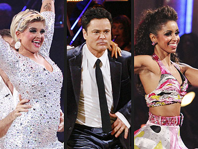 Kelly Osbourne, Mya and Donny Osmond All Shine in Dancing With the Stars Final Performances