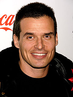 Antonio Sabato Jr. Has a New Girlfriend
