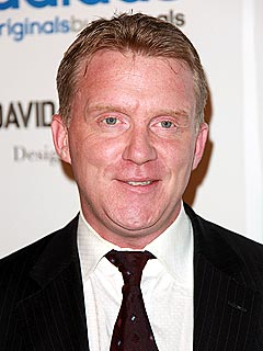 Anthony Michael Hall: Disturbing the Police Charge