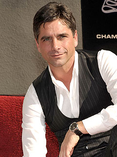 John Stamos: I Was Targeted By Extortionists