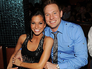 Wedding Bells for Melissa Rycroft!