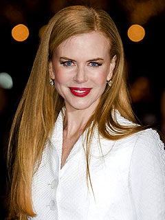Nicole Kidman Admits Using Botox