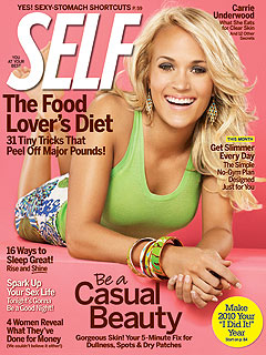 Carrie Underwood Wants Kids, but 'Ain't Having Five!'