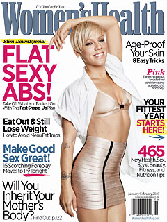 Pink: Carey Hart Taught Me the Power of Love