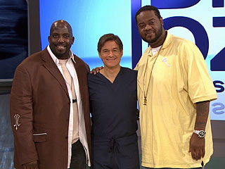 30 Rock Actor Needs a Kidney Transplant