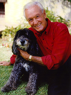 Bob Barker's Love for Animals? Priceless!