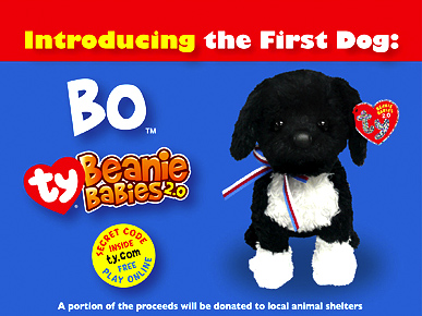 Bring Home Your Own Bo!