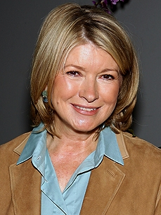 Sad Loss: Martha Stewart&#39;s Cat Dies