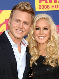 Heidi Montag Gets a Puppy for Her Birthday!