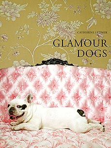 America's Next Top Dog Model! Glamour Dogs Book Showcases Fierce Pups