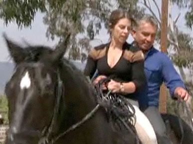 Sneak Peek! The Biggest Loser's Jillian Michaels Calls on Cesar Millan