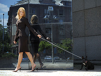 Petiquette: Handling a Boss Who Makes It Your Job to Walk His Dog