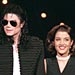 Michael Jackson's Unlikely Friends a