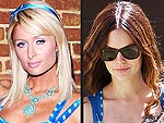 Fashion Faceoff | Paris Hilton, Rachel Bilson