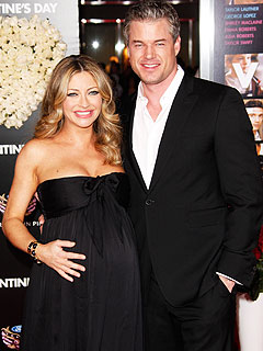 It's a Girl for Eric Dane & Rebecca Gayheart
