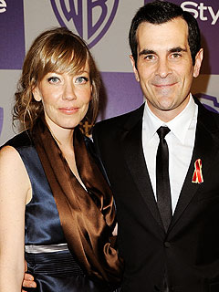 Modern Family's Ty Burrell Adopts a Daughter