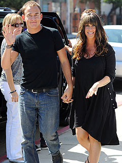 Alanis Morissette Gives Birth to Son