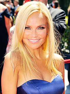 Kristin Chenoweth Tweets: Good Wife Accident