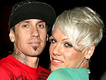 Nick Lachey & Vanessa Minnillo Go Clubbing | Carey Hart, Pink