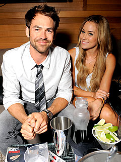 Couples Watch: Lauren Conrad & Kyle Howard Get a Health Food Fix