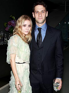 Ashley Olsen Breakup News