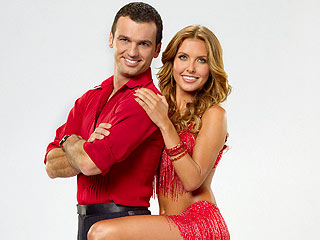 Audrina Patridge and Tony Dovolani&#39;s Rumba to Be &#39;Like Making Love&#39;