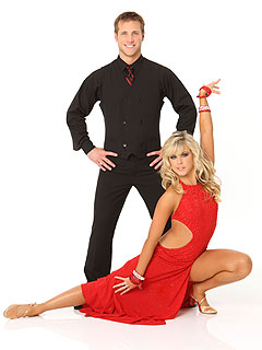 Jake Pavelka Readies 'Hot and Steamy' Tango for DWTS