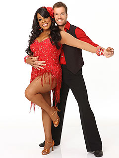 Dancing with the Stars Premieres!