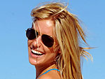 10 Star Beach Beauty Tips | Kristin Cavallari
