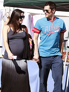 It's a New Son for Johnny Knoxville