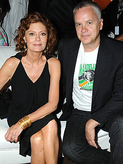 Susan Sarandon and Tim Robbins Split