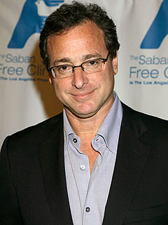 Bob Saget Getting Buff for New TV Gig