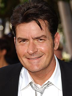 Charlie Sheen Denies 11th-Hour Negotiating Ploy