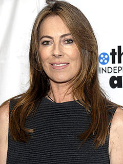 5 Things to Know About Kathryn Bigelow