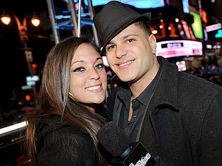 Jersey Shore&#8216;s Ronnie &amp; Sammi: Still&nbsp;Together!