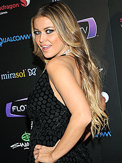 Carmen Electra: The Wedding Non-Planner