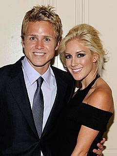 Heidi Montag and Spencer Pratt Renewing Their Wedding Vows