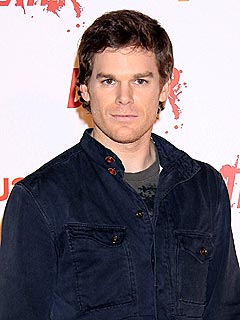 Dexter's Michael C. Hall Has Cancer