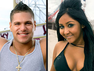 What Was the Best One-Liner on Jersey Shore?