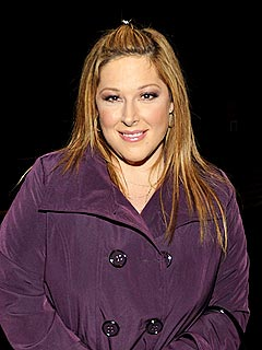 Carnie Wilson Feeling 'Great' After Dizzy Spell