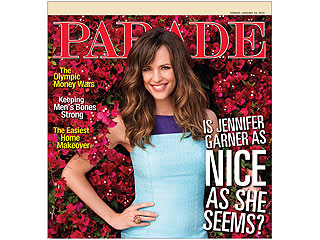 Jennifer Garner Keeps Romance Alive by Stealing