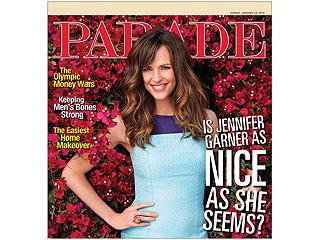Jennifer Garner Keeps Romance Alive by Stealing